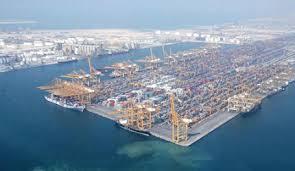 Jafza offshore company