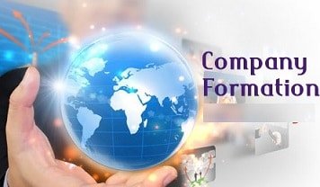 Company formation in Dubai, Company Formation Dubai