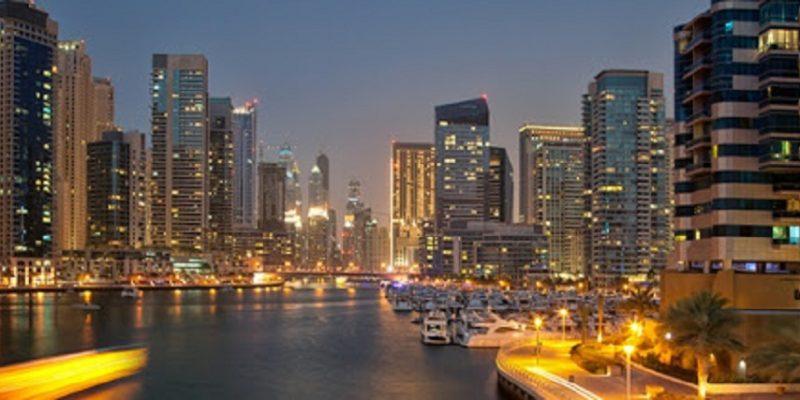 Dubai Media City Free Zone