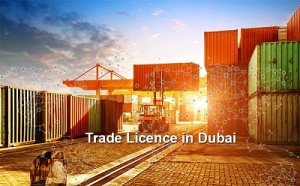 General trading license Dubai