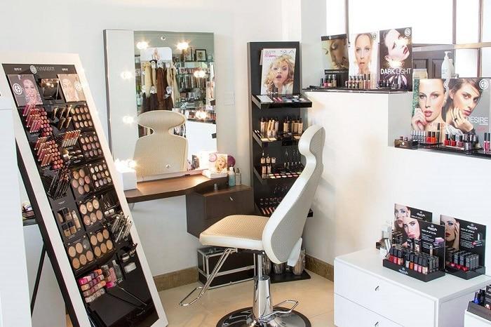 Beauty salon license Dubai