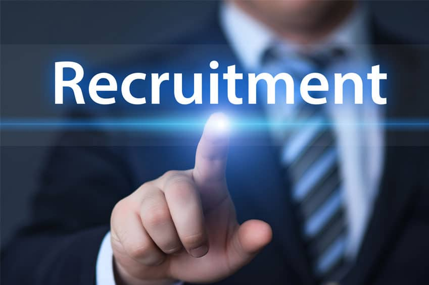 Recruitment license Dubai