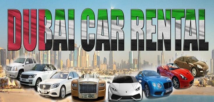 Rent car business setup Dubai