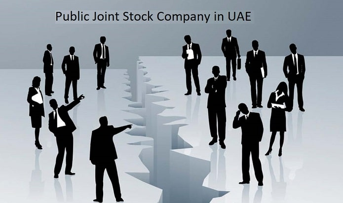 Public Joint Stock Company UAE