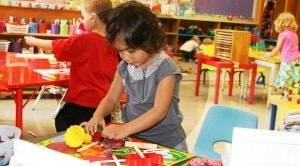 babysitting license in Dubai