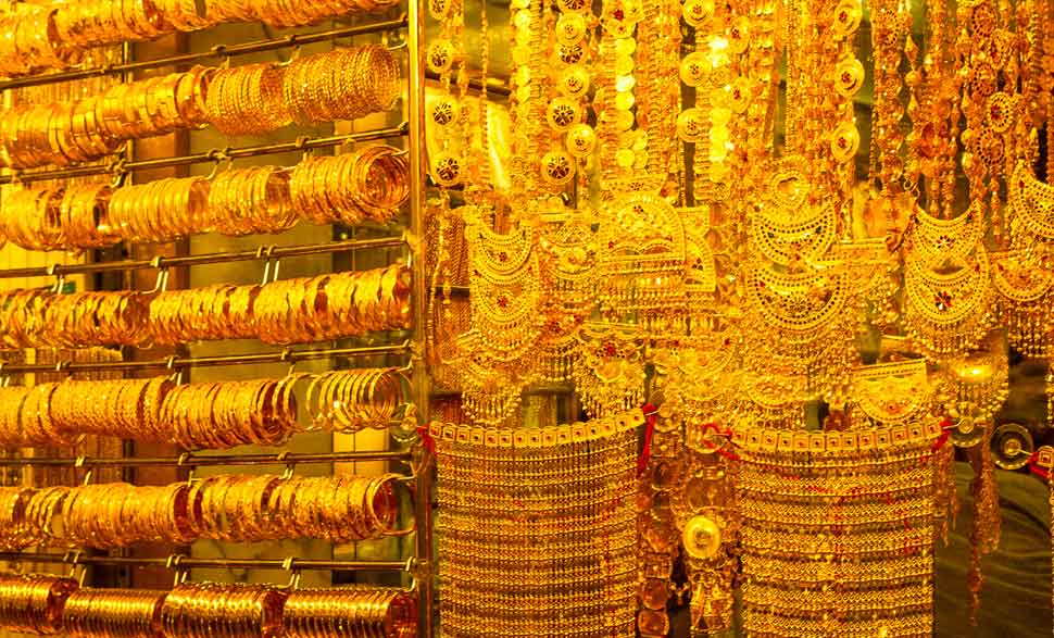 Gold Trading License in Dubai