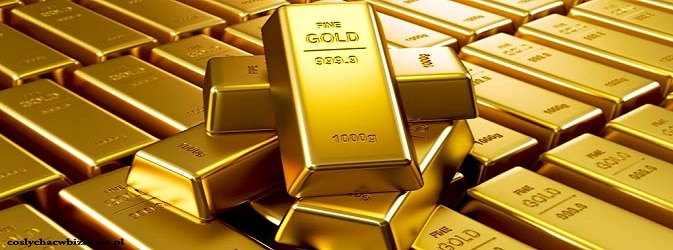 Gold trading business Dubai