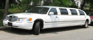 Limousine license Dubai