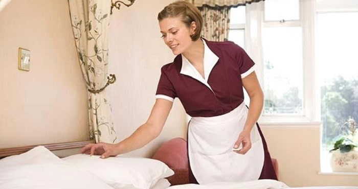 House Maid Visa in Dubai