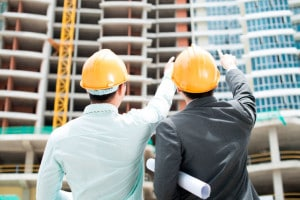Construction license in Dubai