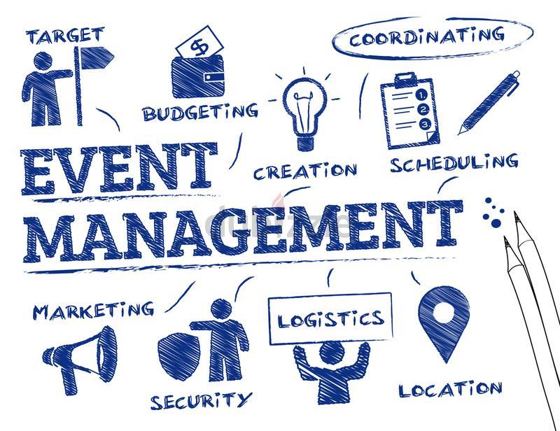 Event Management License in Dubai
