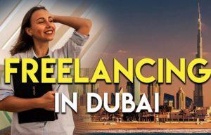 Freelance License Dubai