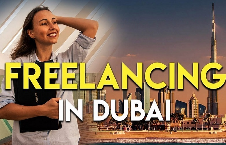 Freelance License Dubai