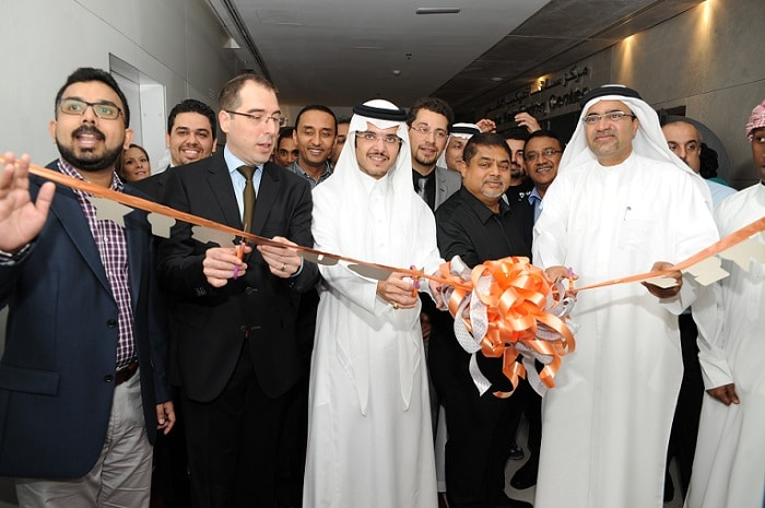 New company opening in Dubai