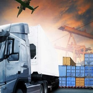 How to start a logistics company in Dubai