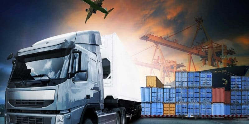 How to start a logistics company in Dubai